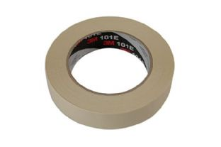 Connect 35215 3M 2120 Masking Tape 25mm x 50m Box 36 Rolls